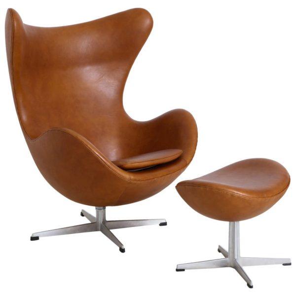 Egg-chair-and-ottoman_brown3-1-1024×1024
